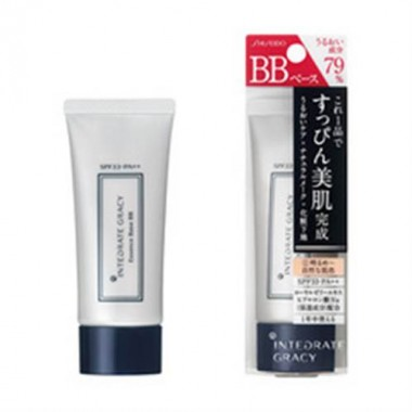 Kem Shiseido integrate gracy essence base BB